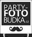 Párty fotobudka Logo